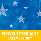 newsletter dicembre 2014